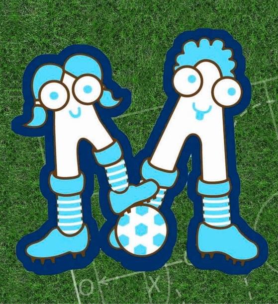 Max and Emma Mascot | Mighty Kicks Soccer Builds Life Skills