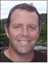Jason Kitch - Mighty Kicks Soccer Coach and Role Model