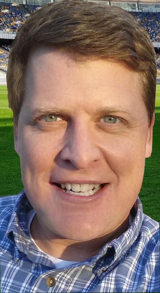 Bryan Vanderhoof - Mighty Kicks Soccer Coach and Role Model