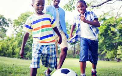 Mighty Kicks is More Than Just Soccer…