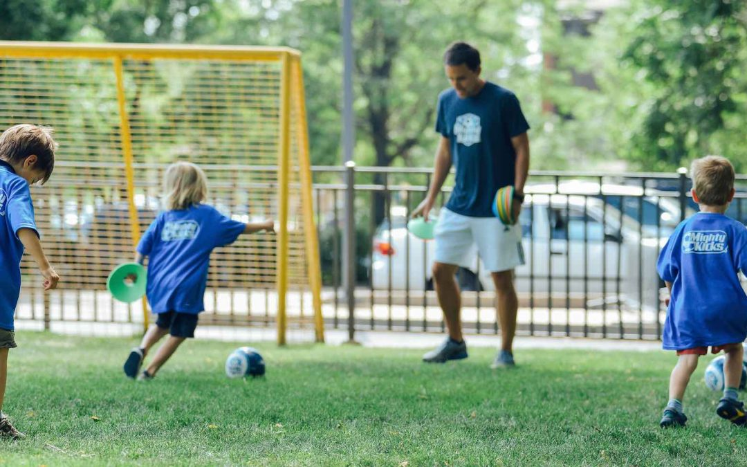 How to Talk to Your Soccer Players About Bullying