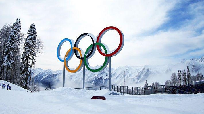 Life Lessons During the Winter Olympics? You bet!